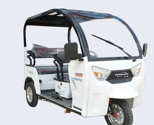 hot sale tuk tuk taxi electric tricycle motorcycle for passenger