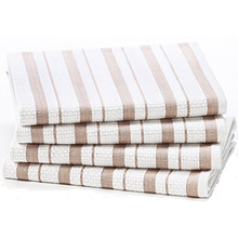 55% cotton 45% linen tea towels / 55% linen and 45% cotton tea towel / absorbent velour tea towel