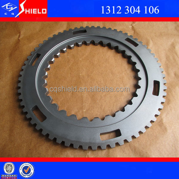 Truck M.A.N. zf16s151 Synchronizer Ring Disk 1312304106