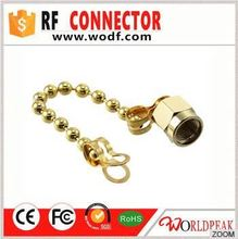 d-link router free samples made in factory SMA Male Dust Cap rf connector rf sma connector