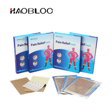 joint Pain Relieving Plaster/Arthritis Pain Patch