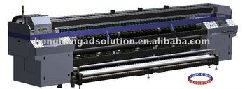5m UV printer on Spectra printheads HJ5000UV