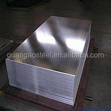 HR & CR stainless steel sheet or plate