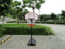 2015 Best seller basketball stand ,movable basketball stand