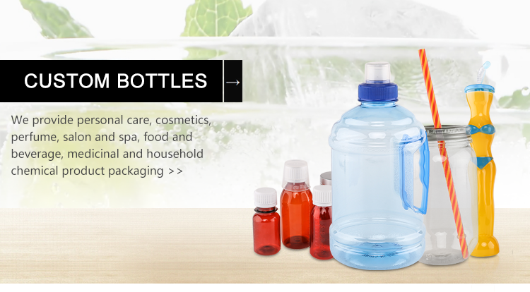 Best price clear plastic bpa free cup 550ml 1.2 liter 700ml wine tequila champagne beer bottle