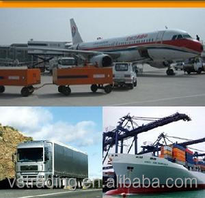 Air freight from Shenzhen to JACKSON