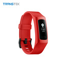 OEM Manufacturing Heart rate monitor smart wristband bluetooth bracelet manual