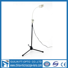 GEL-008 floor type mobile operating light surgical light medical examination instrument