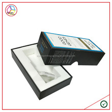 High End Cosmetic Paper Box Gift Box Packaging Boxes with Tray