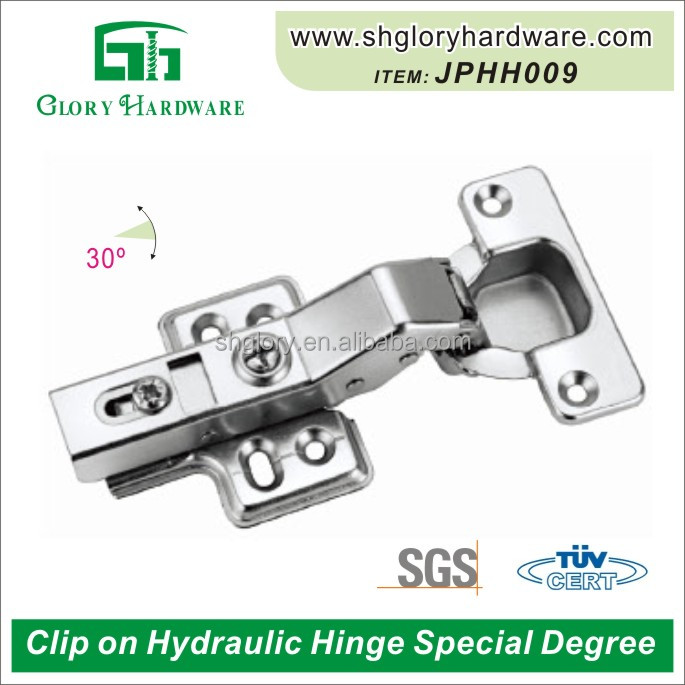 2015 New Product Factory Supply Photo Frame Hinge