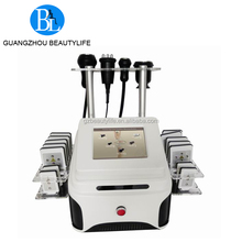 Hot sale ultrasonic cavitation slimming beauty machine price