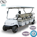 CE 8 seaters electric club car
