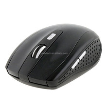 Pantone Match OEM 3D Custom Logo Wireless Mouse