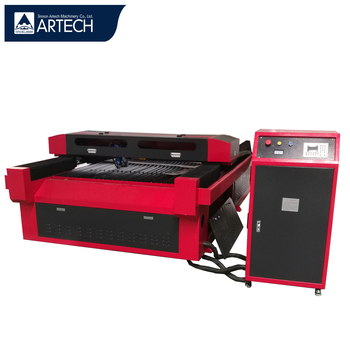 2018Top Quality mini laser metal cutting machine for Promotion