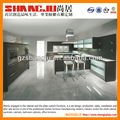 lacquer kitchen cabinet with amazing new design touch