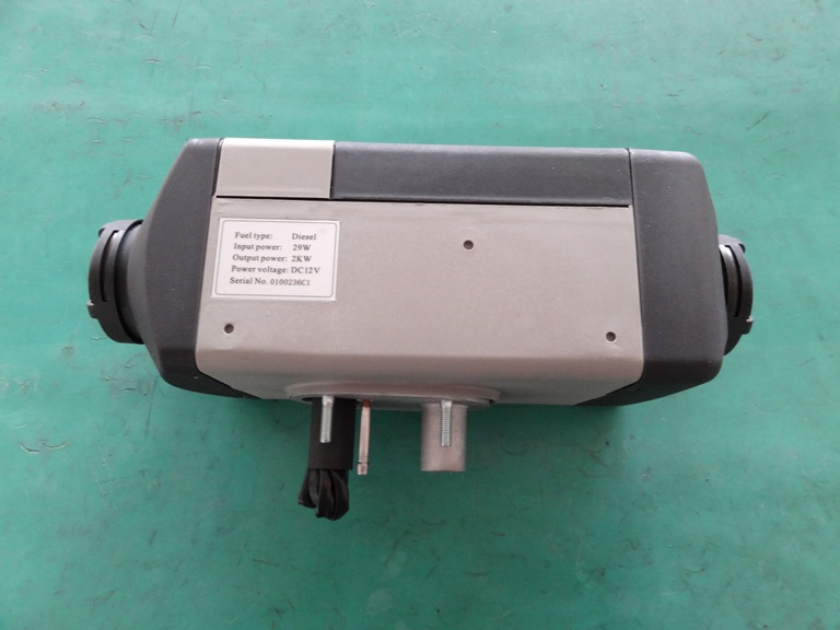 CE standard Air parking Heaters (2KW) diesel or gasoline heating for car truck van boat