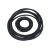 Customize epdm/nbr /natural elastic rubber o ring rubber seal ring silicone for industry
