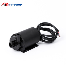hot sell mini submersible brushless centrifugal hydraulic 12v dc water pumps