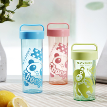 Customized professional cheap water bottles for kids Custom logo