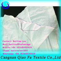 selling to Japan cotton rags cotton waste cloth with excellent quality for textile waste buyers