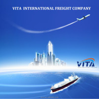 International freight forwarder from shanghai to Luanda