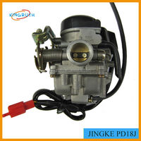 China hot sale drit bike motorcycle pd18j carburetor