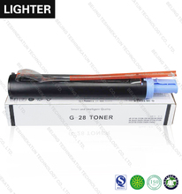 LIGHTER NPG28 C-EXV14 GPR18 TONER KIT COMPATIBLE FOR CANON TONER NPG28 C-EXV14 GPR18 TONER IR2016 IR2020