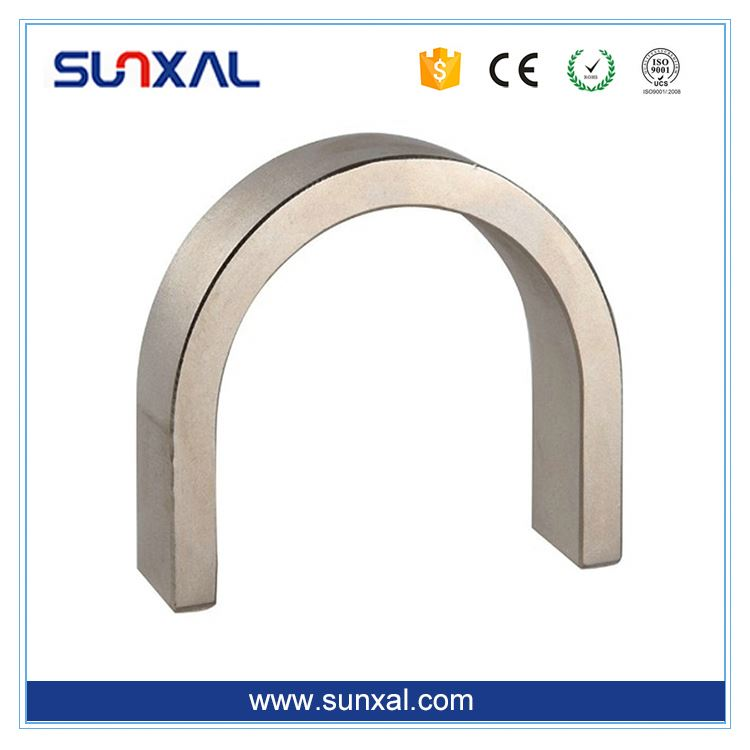 Wholesale u shaped neodymium magnets