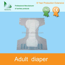 incontient cheap quality adult diapers