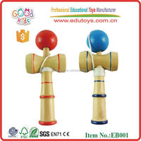 Wooden Skill Ball toys Promotional Toy for Kids