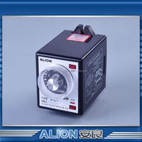 ah2- n/y time delay relay, 12 volt dc timer, timer wall switch