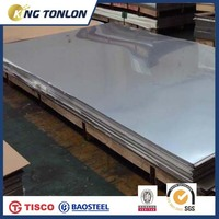 304l stainless steel mirror sheet