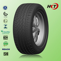 Car Tire Company Looking for Distributor