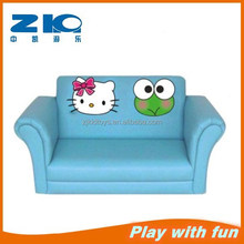 hot new design Kids Comfortable Soft Furniture Sofa
