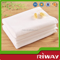 Custom printed bath towel, thin bath towels, white body towel