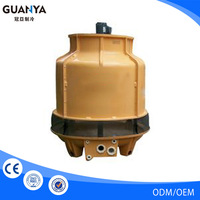 Hot Product guanya GY-08T cross flow cooling machine