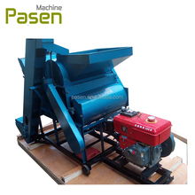 Hot selling machine for shelling castor beans / castor beans shelling machine price / castor sheller for sale