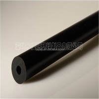 Acrylic black Tube,Plexiglass black Tube,PMMA black Tube