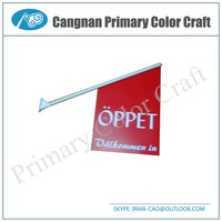 High Quality promotional flags outdoor flags Wall hanging flag poster