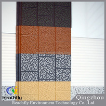 Prefabricated Construction Materials Exterior Wall Panel