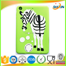 New gift silicone case in tablet covers and cases with own logo
