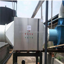China hot export pp pe ps abs plastic to crude oil pyrolyis machine