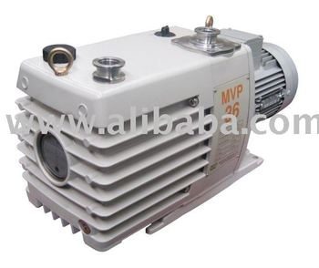 Oil Rotary Vane Vacum Pump - Large MVP Series