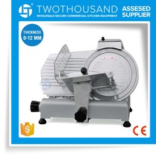 DIA 200 MM Italian Blade Automatic Electric Frozen Meat Slicing Machine