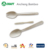 cheap flatware wooden butter knife for hot sale