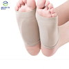 New Arch support orthotics Plantar fasciitis feet care silicon foot massage pad