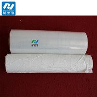 Machines packing LLDPE stretch film wrapping film