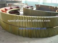 Ring Gear / Girth Gear for Rotary Kiln