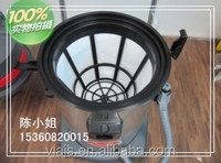Electric motor for vacuum cleaner, 15L Cyclonic Vacuum Cleaner Bagless