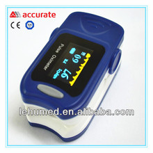 Hot Sell Pulse Oximeter and Heart Rate Monitor